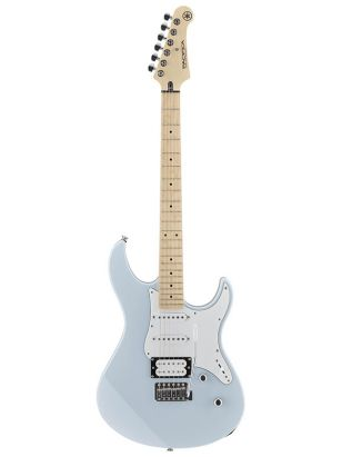 Yamaha Pacifica 112VM RL in Ice Blue