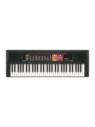 Yamaha PSR F-51; het keyboard voor beginners