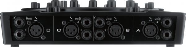 Roland HS-5 Session Mixer BACK