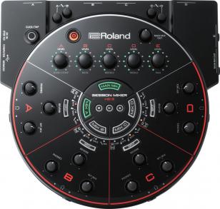 Roland HS-5 Session Mixer TOP
