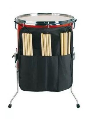 Toebehoren Drums