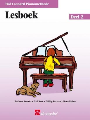 Piano Lesmethode.
