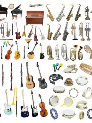 Pakketten Muziekeducatie