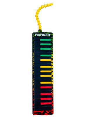 De Hohner AirBoard Rasta 32