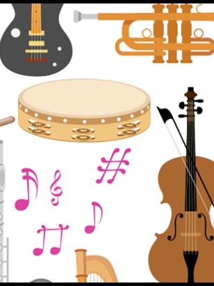 Diversen Muziekeducatie