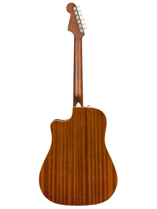 Fender Redondo Player in Sunburst