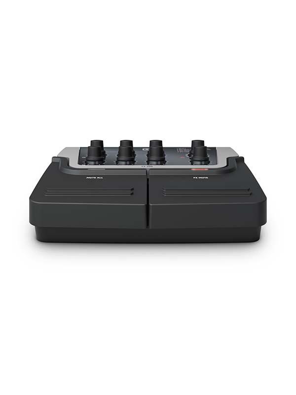 LD Systems FX300 Mixer & Effectprocessor