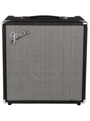 De Fender Rumble 40 basversterker