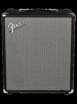 De Fender Rumble 100 basversterker