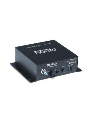 De Denon Professional DN-200BR Bluethooth receiver
