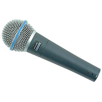 P.A. & Recording