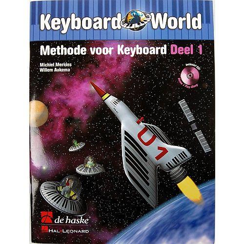 Keyboard Lesmethode.