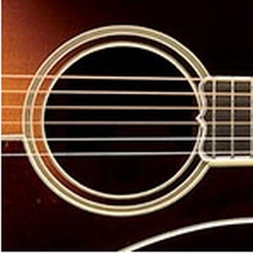Western gitaarsnaren