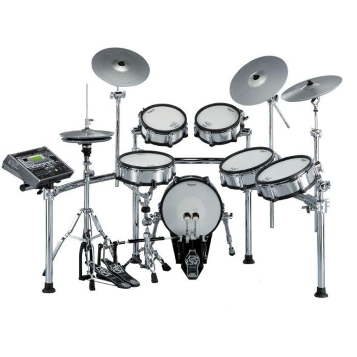 Electronische drums