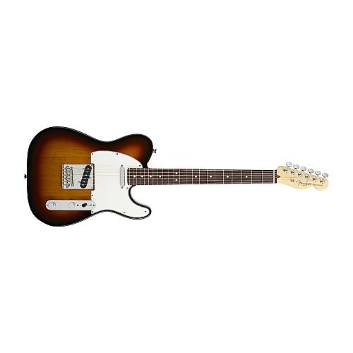 Fender American Standard Telecaster - rw/3ts