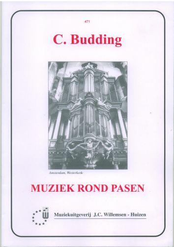 C. Budding Muziek rond Pasen