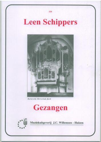 Leen Schippers - Gezangen