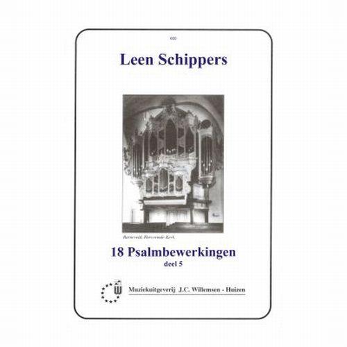 Leen Schippers Psalmbewerkingen 5