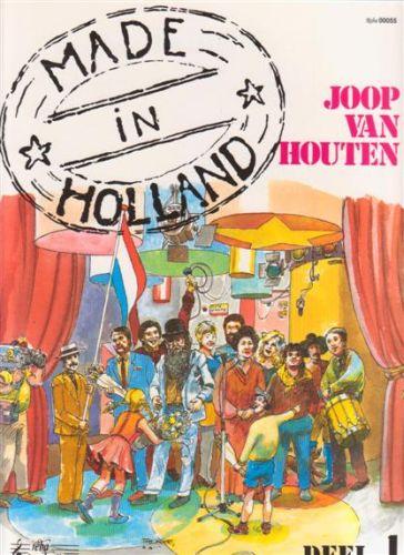 Made in Holland deel 1