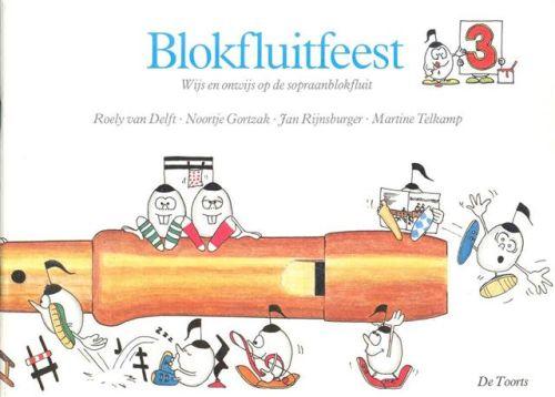 Blokfluitfeest 3 - Delft, Gortzak