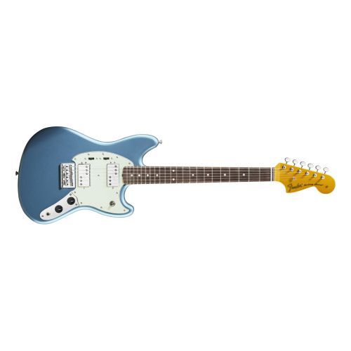 Fender Mustang Special - rw/lpb