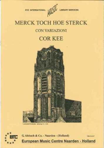 Merck Toch Hoe Sterck