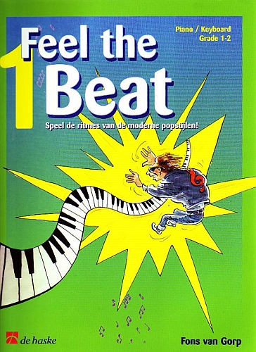 Feel the beat 1 - Van Gorp2