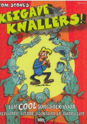 Tom Stone's Keigave Knallers!