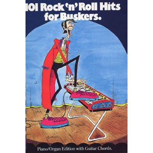 101 Rock 'n' Roll Hits For Buskers