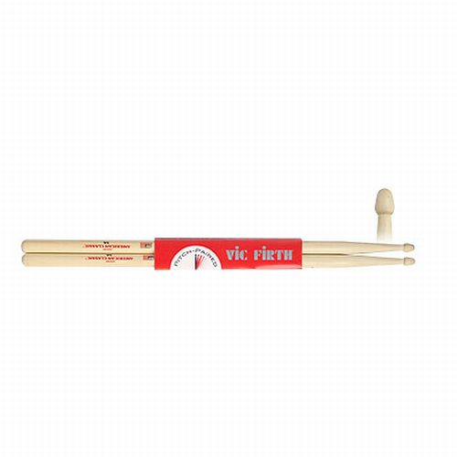 Vic Firth American Classic 5A houten tip