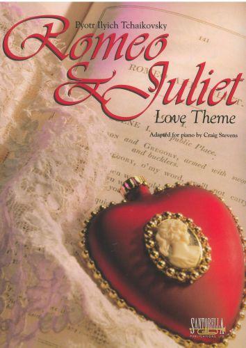Romeo & Juliet Love Theme