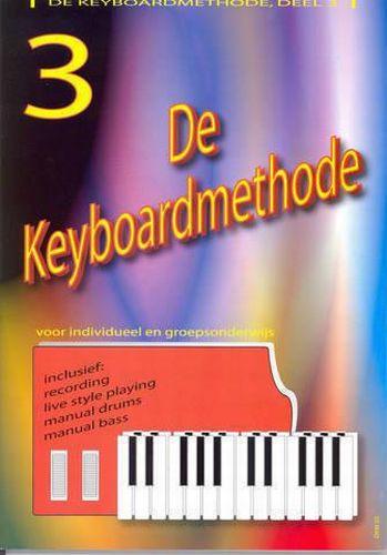 De Keyboardmethode 3
