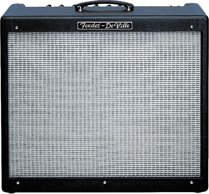 Fender Hot Rod Deville 212