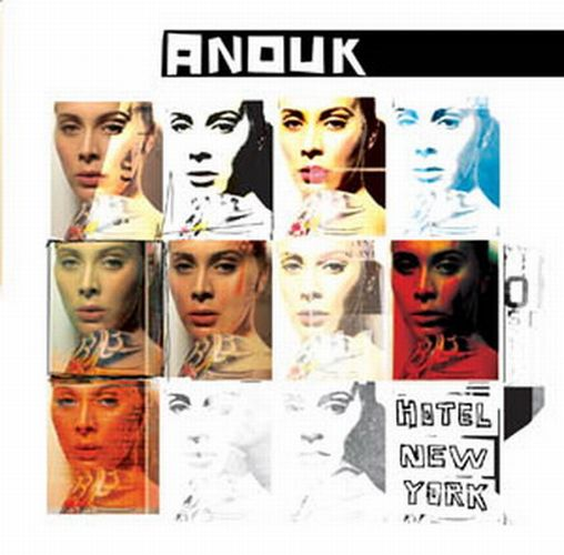 Anouk Hotel New York Songbook