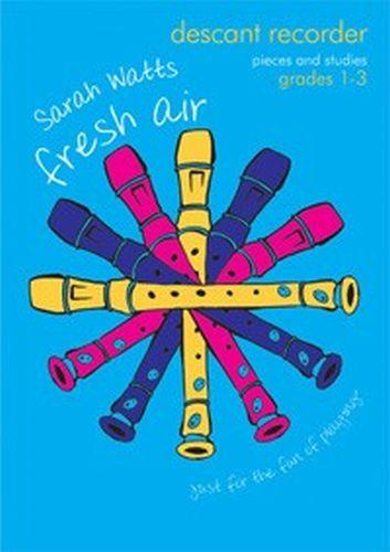 Fresh air - Sarah Watts