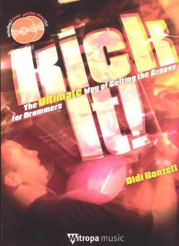 Kick it! + 2cd´s