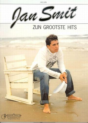 Jan Smit zijn grootste hits