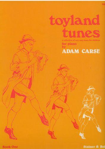 Toyland Tunes for piano 1