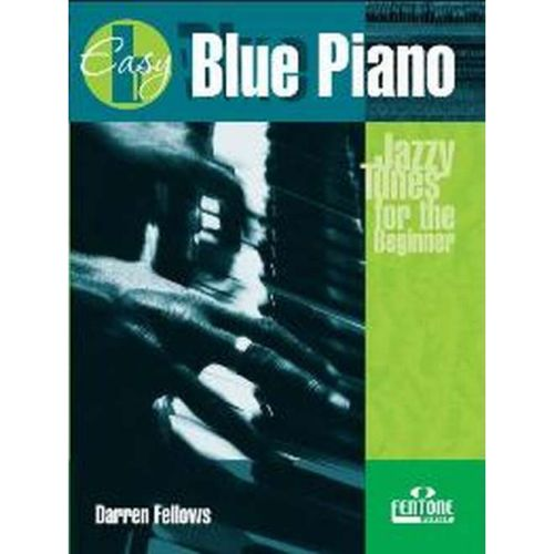 Blue Piano - Jazzy Tunes for the Beginner