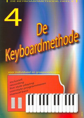 De Keyboardmethode 4