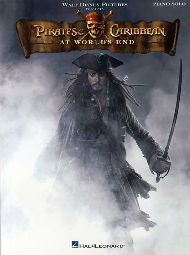 Pirates of the Caribbean - At Worlds End
