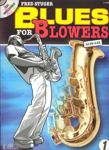 Blues for Blowers 1 +cd