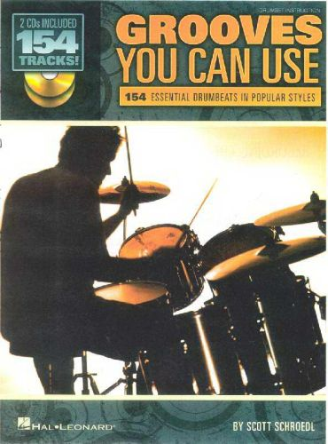 Grooves you can use + 2cd´s