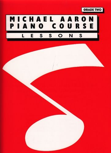 Piano course lessons 2
