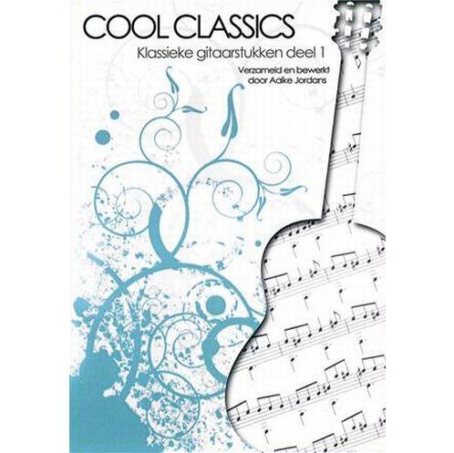 Cool Classics deel 1- Aaike Jordans