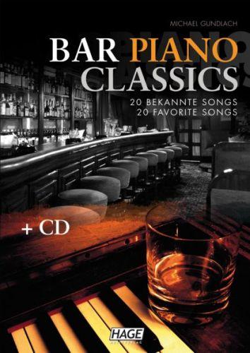 Bar Piano Classics +cd