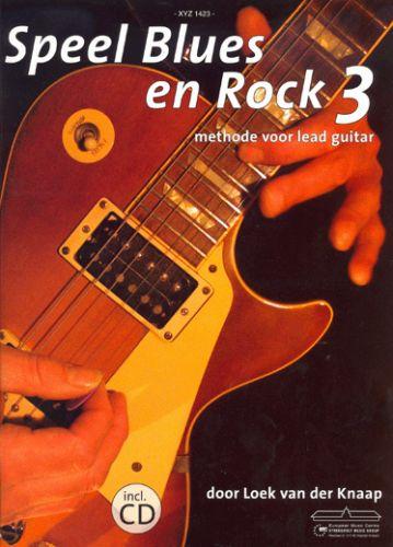 Speel Blues en Rock 3 +cd