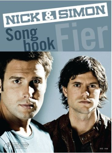 Nick en Simon Fier Songbook