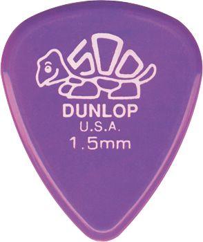 Dunlop Delrin 1.5 mm 12-pack