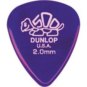 Dunlop Delrin 2.0 mm 12-pack
